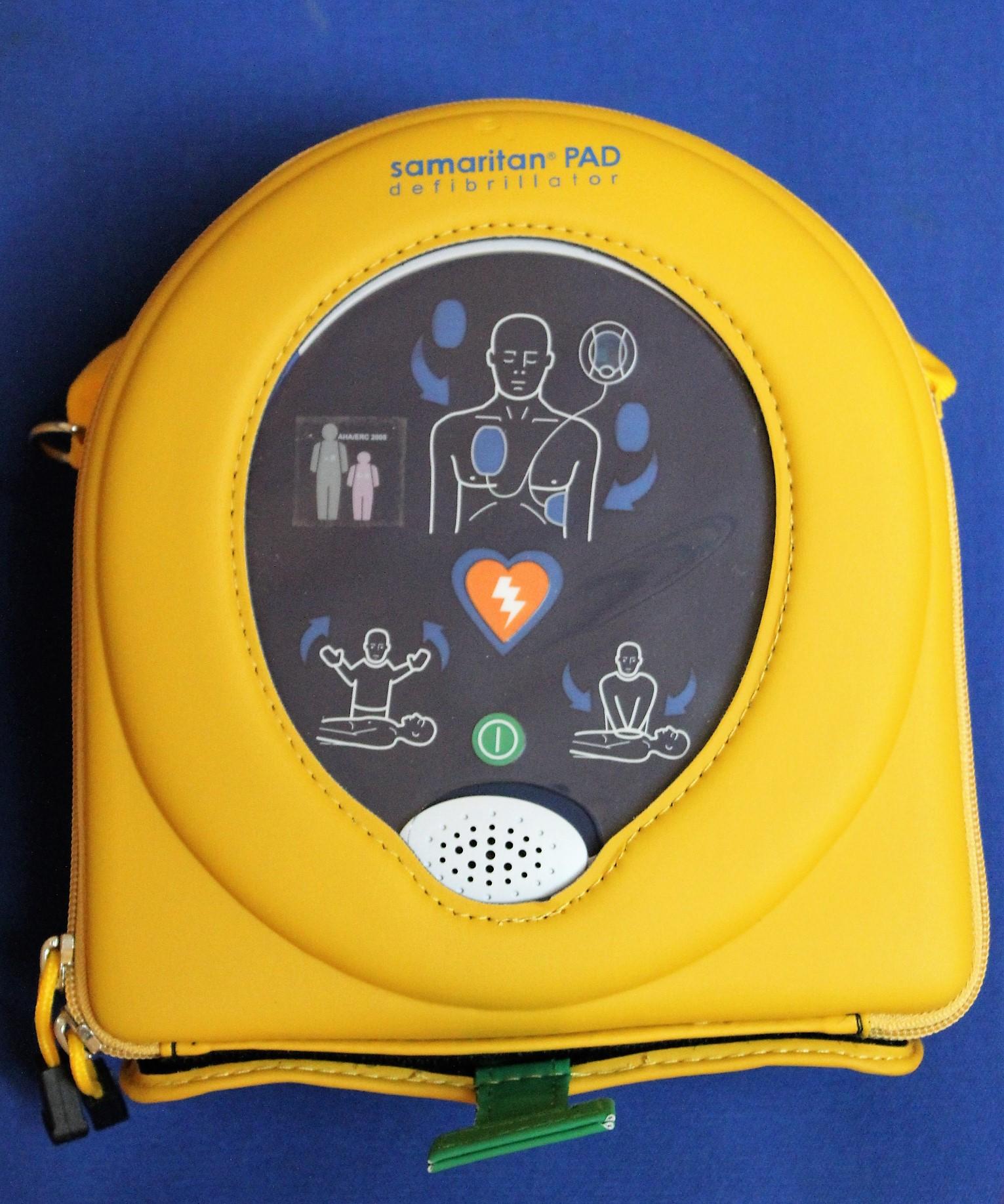 Bay Area CPR LLC